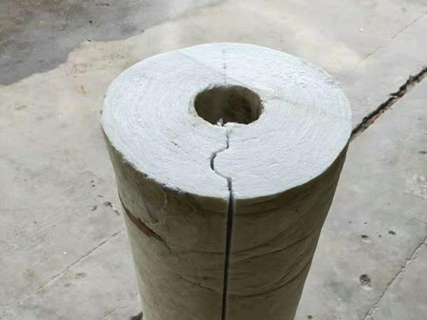 岩棉管. (11)