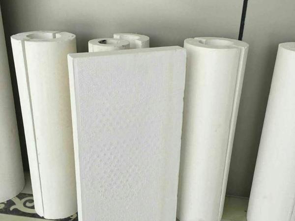 硅酸铝管. (4)