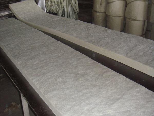 硅酸铝卷毡. (6)