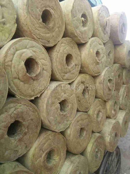 岩棉管 (1)