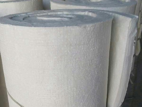 硅酸铝卷毡. (1)