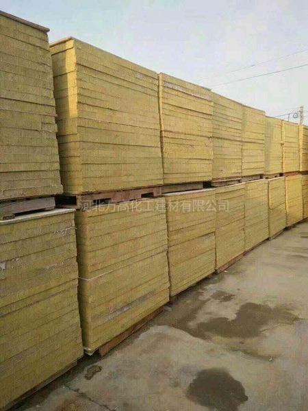 岩棉复合板 (4)